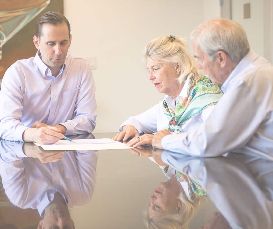 Trust & Estate Planning Attorney Services