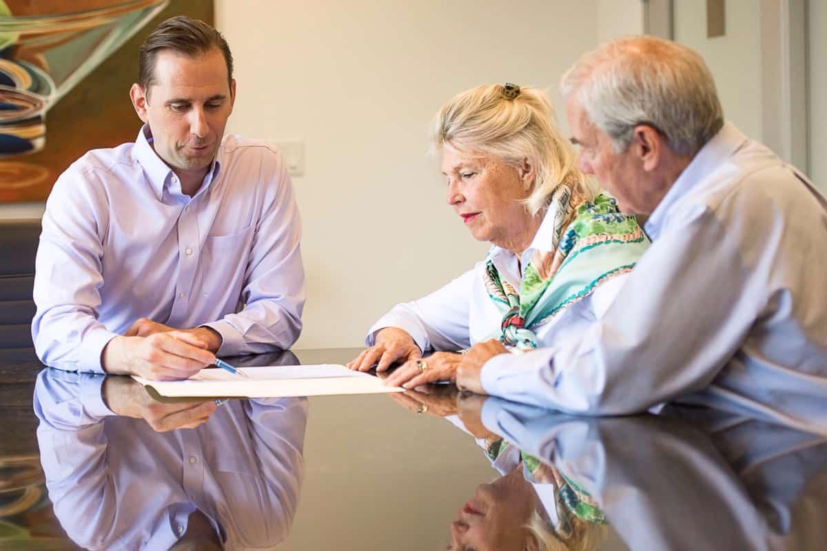 About Us: Estate & Elder Law Experts