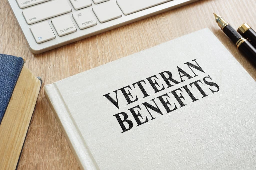 Veterans' Benefits – What You Need To Know