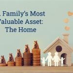 probate on a home, a family's most valuable asset