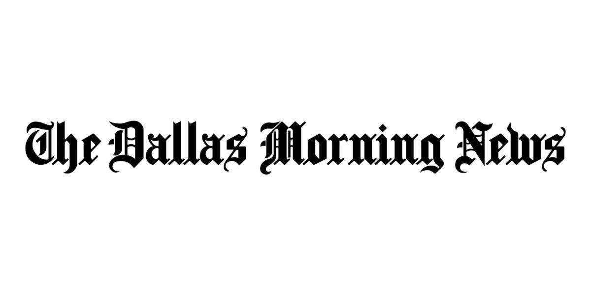 Link to an op-ed by Steven C. Holman on DallasNews.com