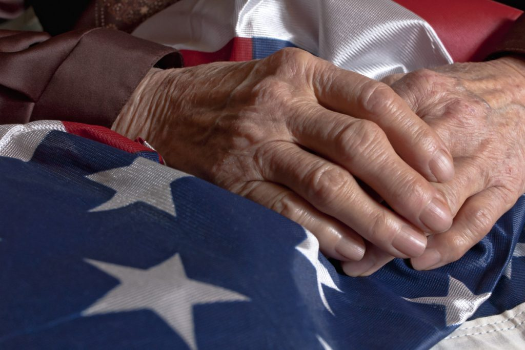 Can the VA Pay for Senior Care at Home for Veterans?