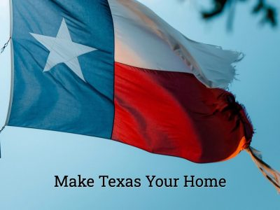 Texas residency - Make Texas Your Home