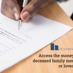Letters Testamentary And Letters Of Administration, probate law