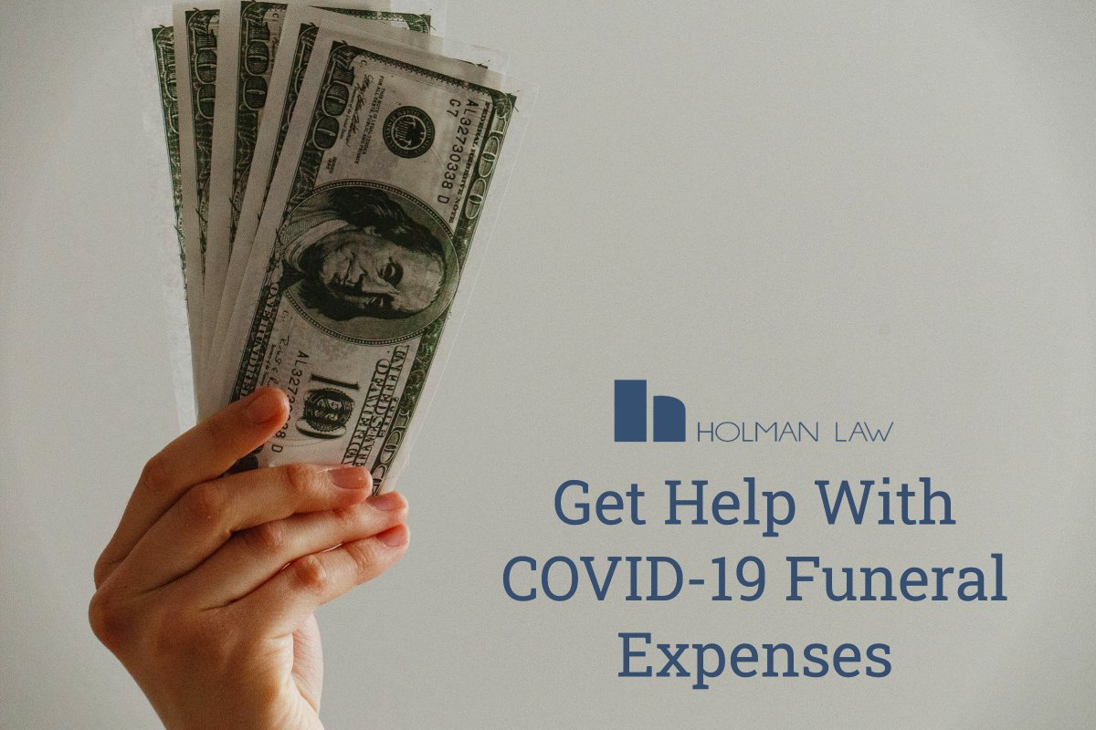 Federal Funds for COVID-19 Funeral Costs